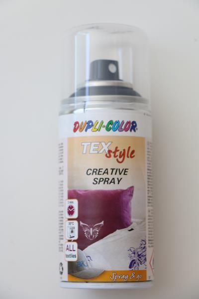cd894d6fc Dupli Color TEXstyle, Akrylová farba na textil 150 ml - Hoby spreje ...