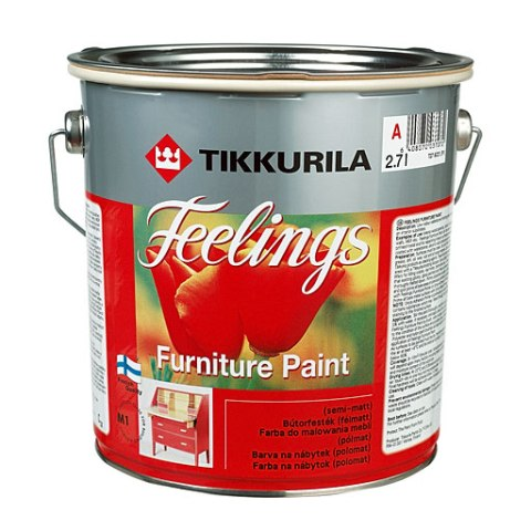 Feelings Furniture Paint, polomat