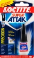 LOCTITE SUPER ATTAK PRECISION