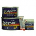 BODY soft 2K polyester filler tmel 380g