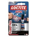 Loctite Super Attak Power Flex Gel - 3 g
